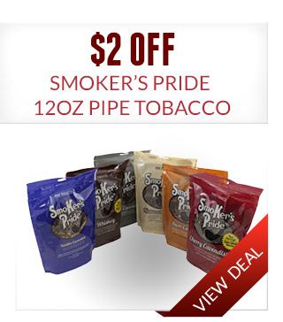 Smoker's Pride