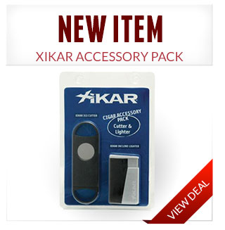 Xikar Accessory