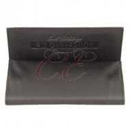 Pipe Pouch 4th Generation Roll Up Black