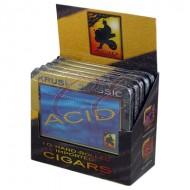 Acid Krush Classics Blue Connecticut 5/10 Cigar Box