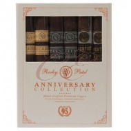 Rocky Patel Anniversary Collection