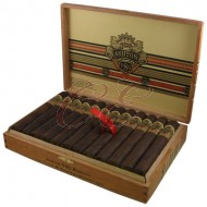 Ashton Virgin Sun Grown Robusto Box 24