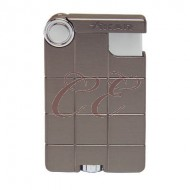 Xikar EX Gunmetal Lighter