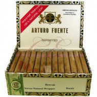 Fuente Brevas Royale (Natural) Box 50