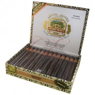 Fuente Churchill (Maduro) Box 25