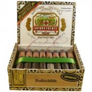Fuente Rothschild (Maduro) Box 25