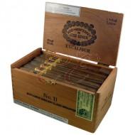 Hoyo De Monterrey Excalibur No. II (English Claro) Box 20