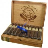 Jaime Garcia Reserva Especial Robusto Box 20