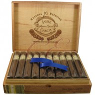 Jaime Garcia Reserva Especial Toro Box 20
