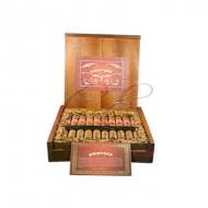 Kristoff Sumatra Robusto Box 20
