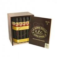 La Gloria Cubana Series R No. 7 (Maduro) Box 24