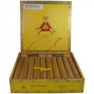 Montecristo Classic Churchill Box 20