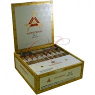 Montecristo White No. 2 (Belicoso) Box 27
