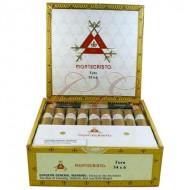 Montecristo White Toro Box 27