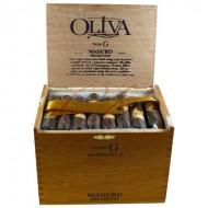 Oliva Series G Maduro Special G Box 48