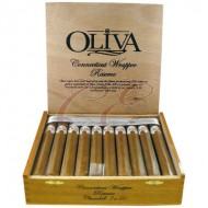 Oliva Connecticut Reserve Churchill Box 20