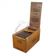 Oliva Series G Cameroon Churchill Box 25