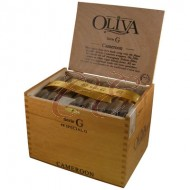 Oliva Series G Cameroon Special G Box 48