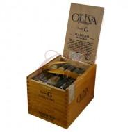 Oliva Series G Maduro Belicoso Box 24