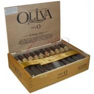 Oliva Series O Maduro Robusto Box 20