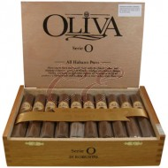 Oliva Series O Robusto Box 20