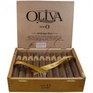 Oliva Series O Toro Box 20