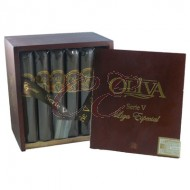 Oliva Series V Double Toro Box 24