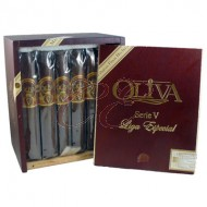 Oliva Series V Torpedo Box 24