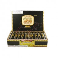 Partagas Black Label Maximo Tubo Box 20