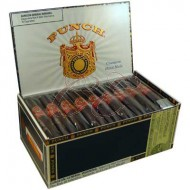 Punch Champion (Maduro Maduro) Box 25