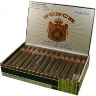 Punch London Club (Maduro) Box 25