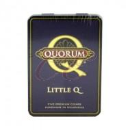 Quorum Little Q Box 50 (10/5 Pack)