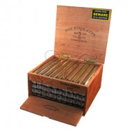 Rocky Patel Edge Lite Double Corona Box 50