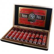 Rocky Patel 1990 Vintage Tube Toro Box 10