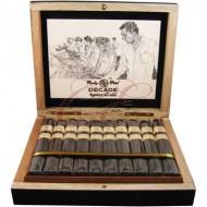 Rocky Patel Decade Torpedo Box 20