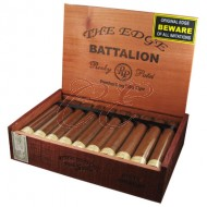 Rocky Patel Edge Corojo Batallion Box 20