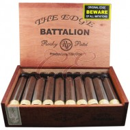 Rocky Patel Edge Maduro Batallion Box 20