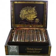 Tabak Especial Robusto Negra Box 24
