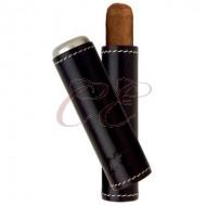 Xikar Envoy Black Single Cigar Tube