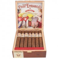 Alec Bradley Post Embargo Toro Box 20