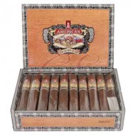 Alec Bradley American Sun Grown Blend Robusto Box 20