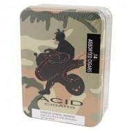 Acid Special Edition 14 Cigar Tin