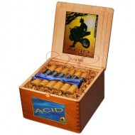 Acid Blondie Belicoso Box 24