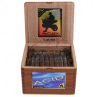 Acid Blondie Maduro Box 40