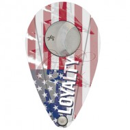 Armed Forces Loyalty Xikar Xi2 Cigar Cutter