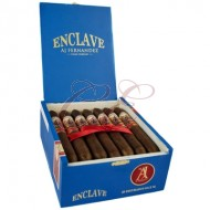 AJ Fernandez Enclave Figurado Box 20