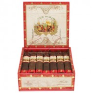 New World Belicoso Box 21