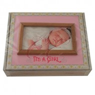 Alec Bradley It's A Girl Box 20