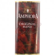 Amphora Original Blend Pipe Tobacco 5/1.5oz Packs (7.5 ounces)
