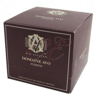 Avo Domaine Puritos Box 100 (Contains 10 Packs of 10 Cigars)